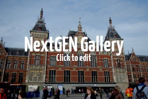 [Gallery] Amsterdam - Beautiful without the Boobs!