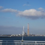Dublin to Holyhead Ferry