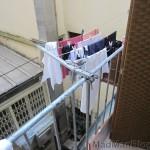 Mike Tyson's Laundry