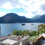 [Gallery] Perast, Montenegro - Water, Mountains, Sun, God, Beauty