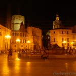 A Moment in Valencia – Robbery – Part 6 of 7