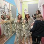 POTW - Hostel Living - Sometimes Leopards Run Loose ;)