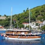 Sail Croatia Boat