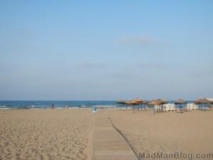 Valencia Beach Malvarrosa